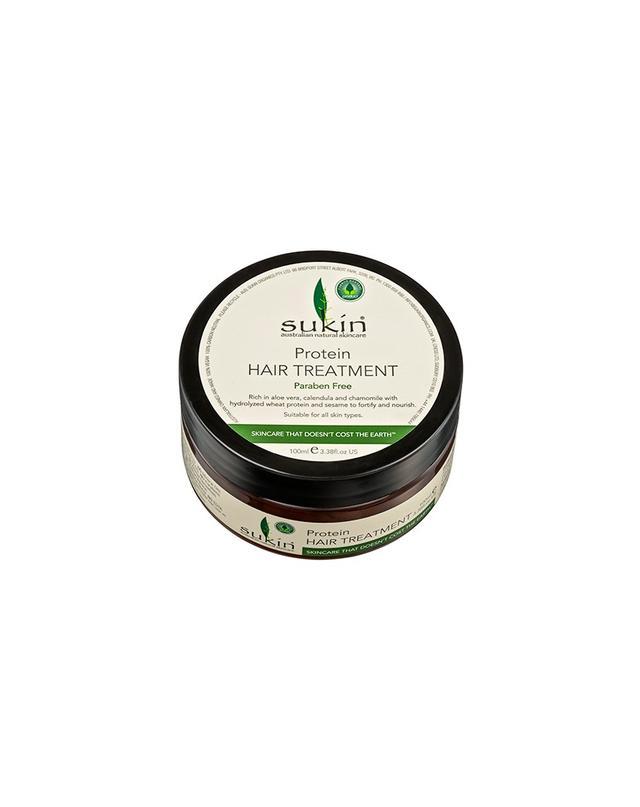 Sukin Protein Hair Treatment