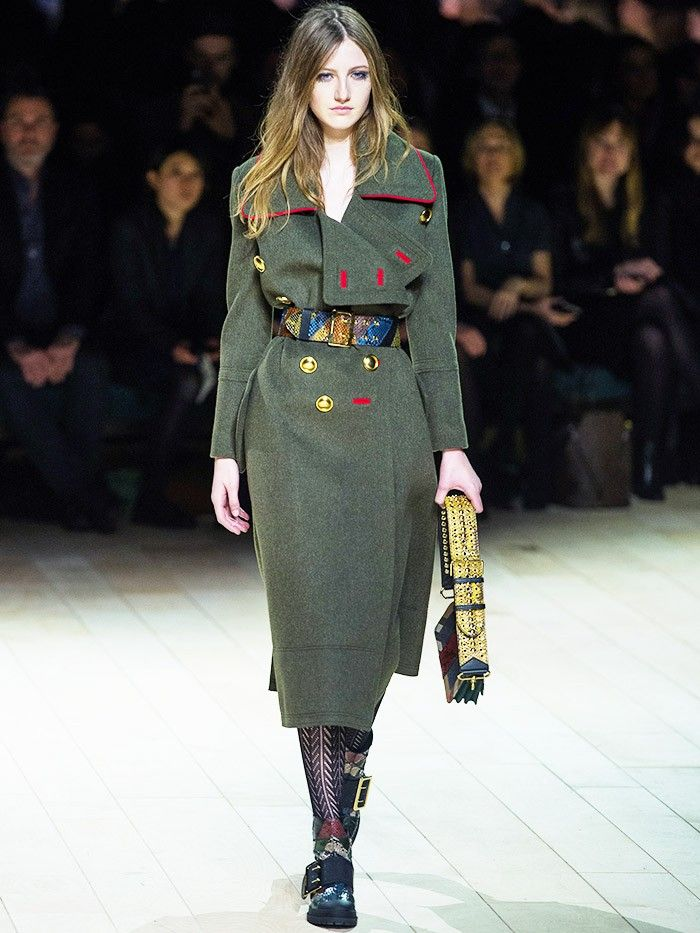 We Predict Burberry s Next Big Smashes (and They re Already In-Store ... e4c7557fd711