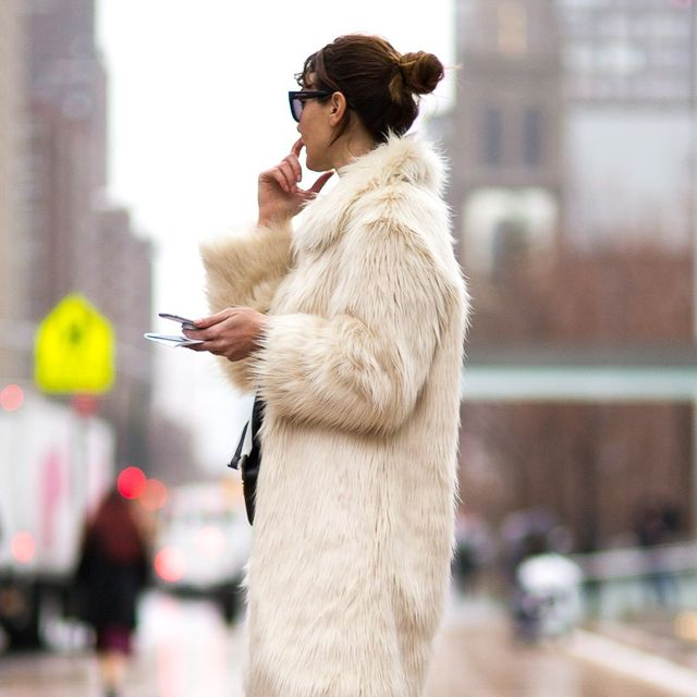 It's Clear Which Luxury Label Is Winning at Street Style This Year