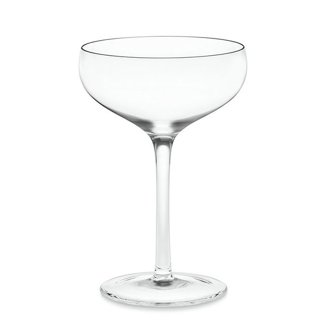 Williams-Sonoma Coupe Cocktail Glass