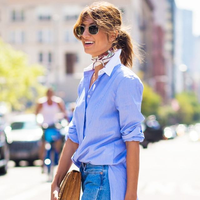 The Styling Mistakes Fashion Editors Always Notice