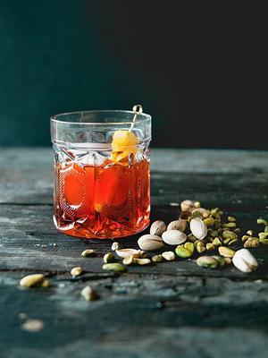 Meet the Neroli Cocktail—a Playful Twist on a Negroni