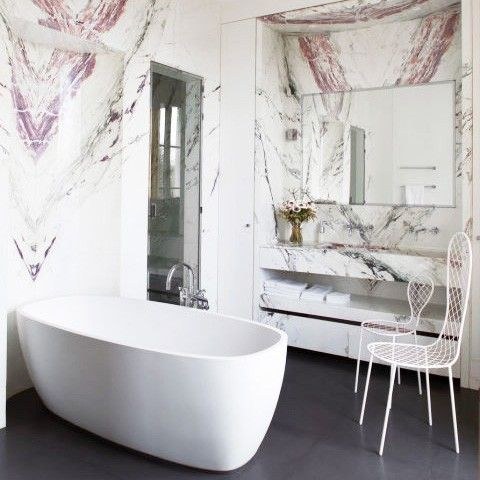 The Budget Styling Hacks to Make Your Bathroom Look More Expensive