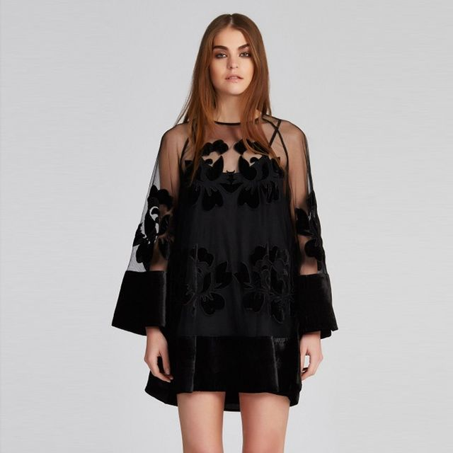 Alice McCall Back For Good Dress