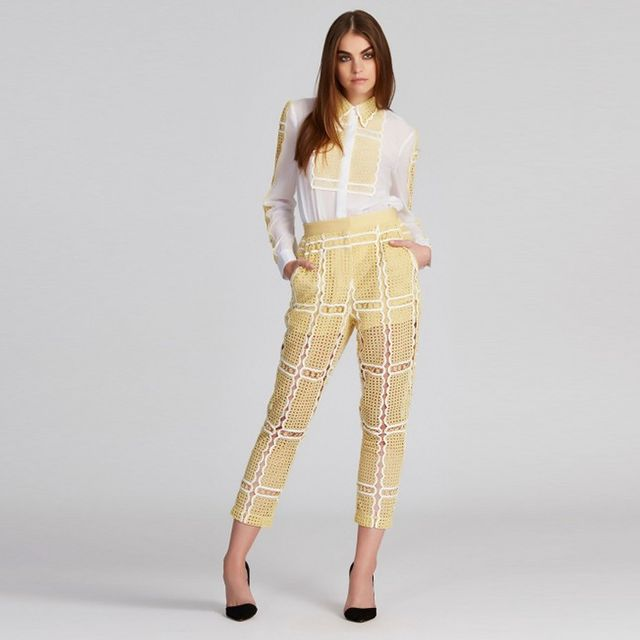 Alice McCall Arcadia Pants