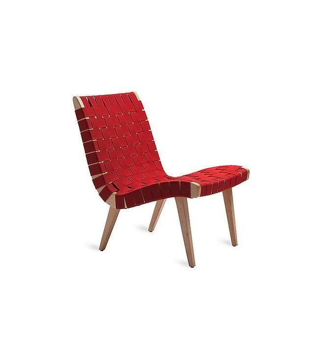 Jens Risom Risom Lounge Chair