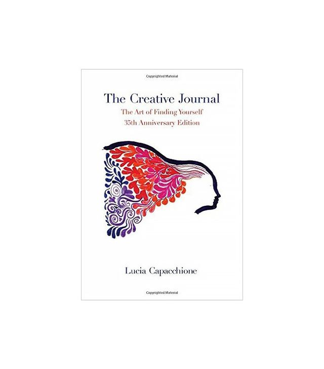 The Creative Journal by Lucia Capacchione