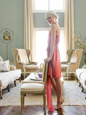 15 Feminine Rooms From Our Favourite Fashion Insiders