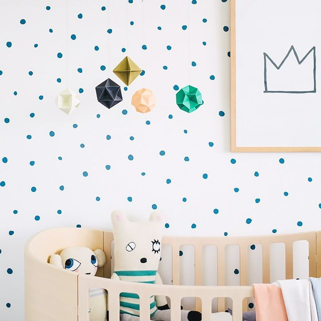 10 Nursery Styling Tips That Don't Involve Pink or Blue