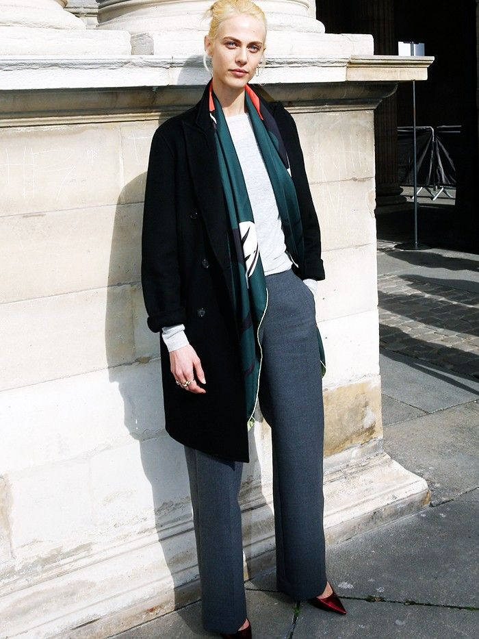 French Fashion Style Tips Everyone Should Know Who What Wear Uk