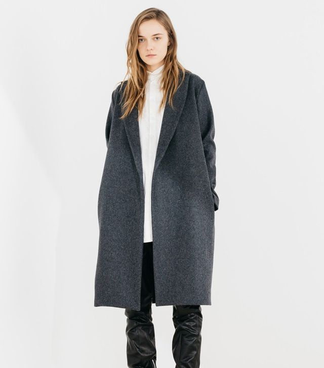 Laer Crombie Coat