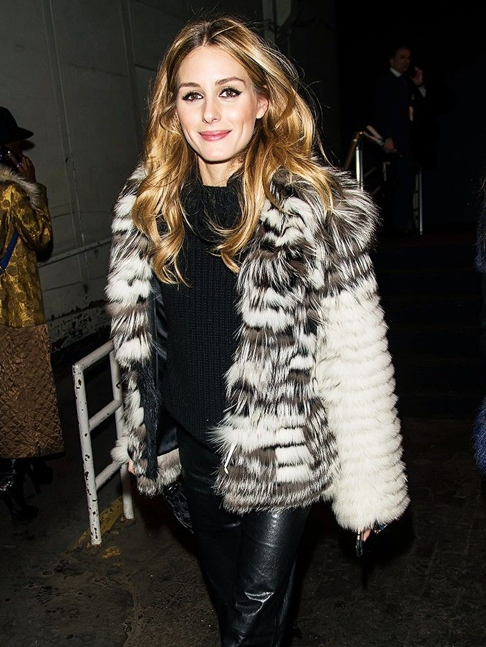 6f3aeff50db Only Olivia Palermo Could Pack This Many Great Outfits Into 4 Weeks ...