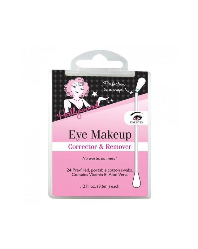 Hollywood Eye Makeup Corrector & Remover