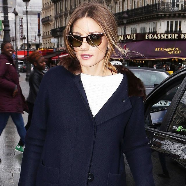 You'll Never See Olivia Palermo at the Airport Without This Essential