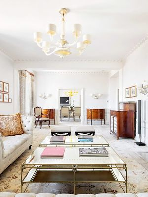 See NYC's Most Expensive Rental Apartment