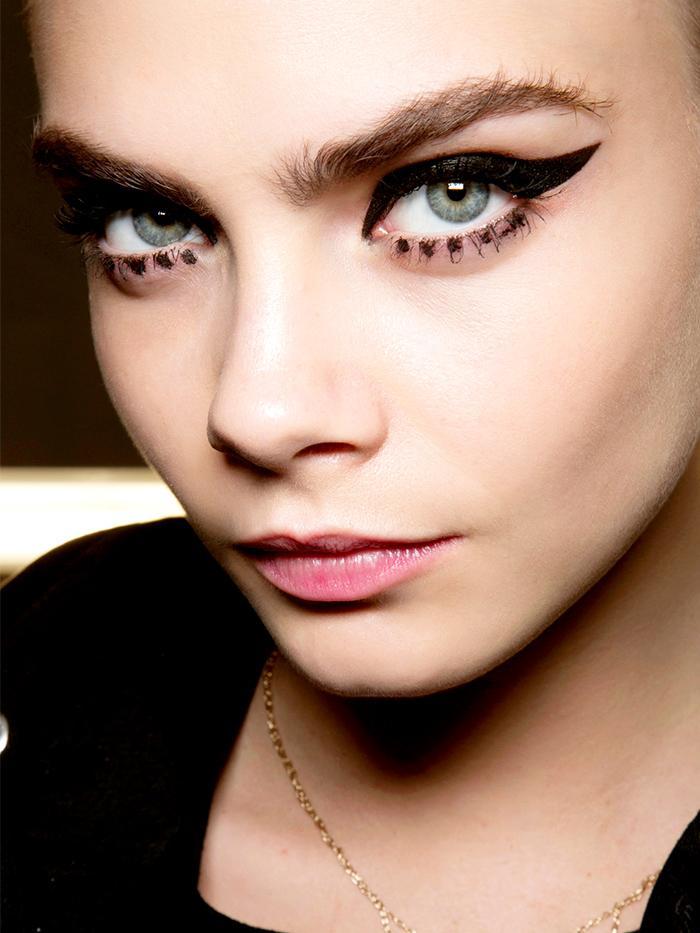 The Best Black Eyeliners According To Top Makeup Artists Byrdie