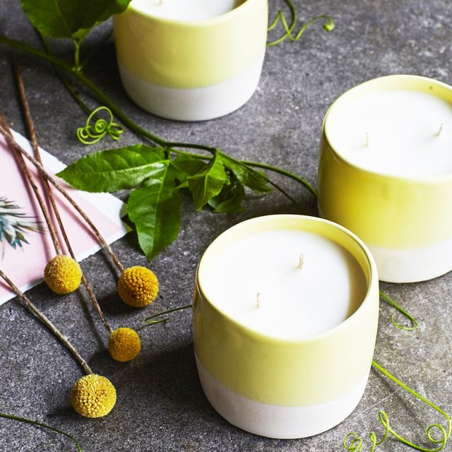 How It's Made: Behind This New Scented Candle Label