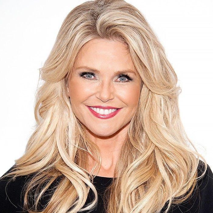 Christie Brinkley Reveals The Secret To Her Ageless Skin An Byrdie
