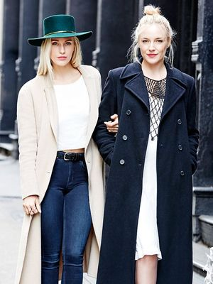 What the Stylish Women Behind Our Favourite Wellness Brand Wear to Work