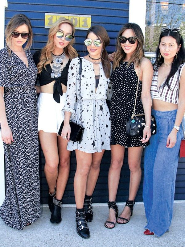 28906273694a What to Wear to Spring Brunch This Season
