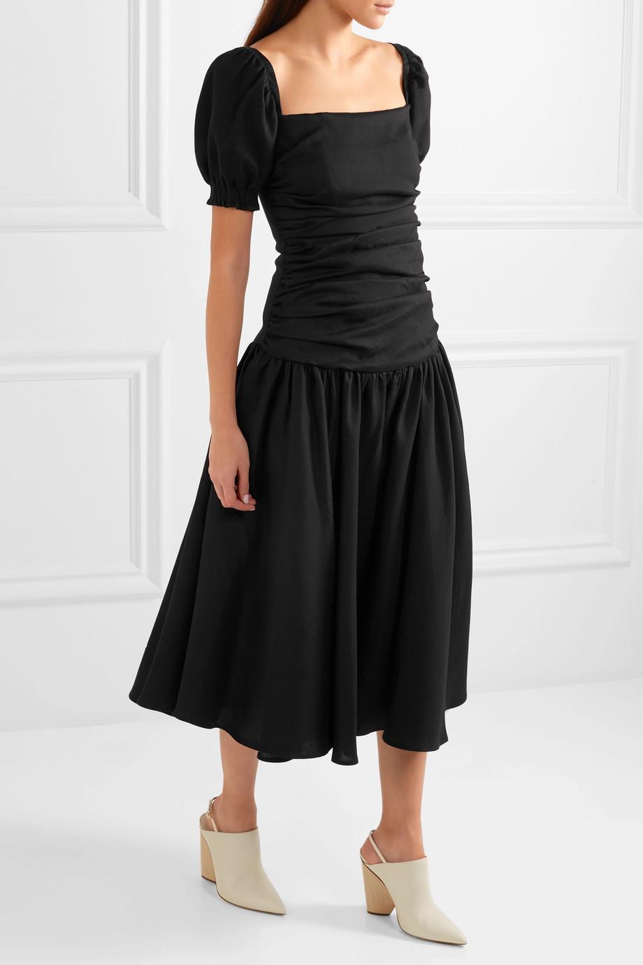 20 Spring Dresses Worthy of Easter Brunch 20