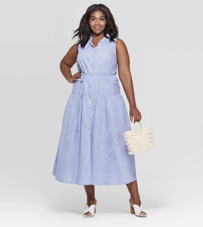 6bc6cad3216a 15 Spring Dresses Worthy of Easter Brunch 2019