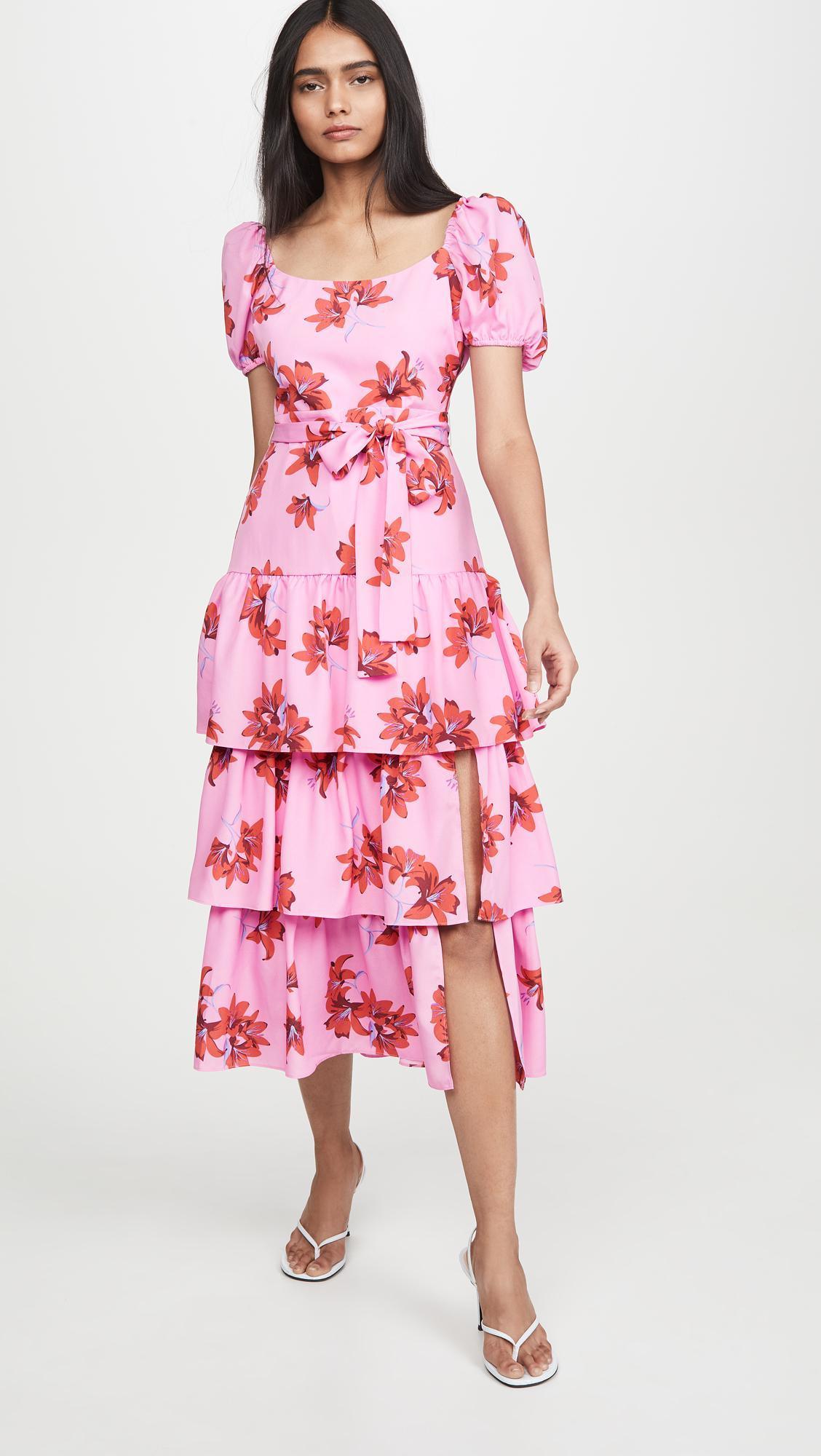 20 Spring Dresses Worthy of Easter Brunch 4