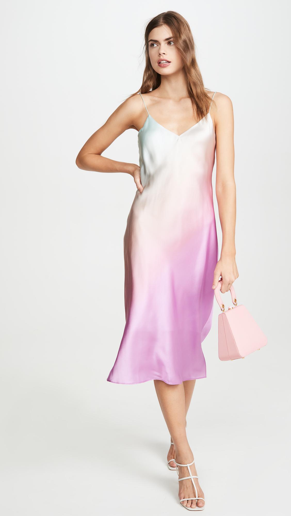 20 Spring Dresses Worthy of Easter Brunch 14