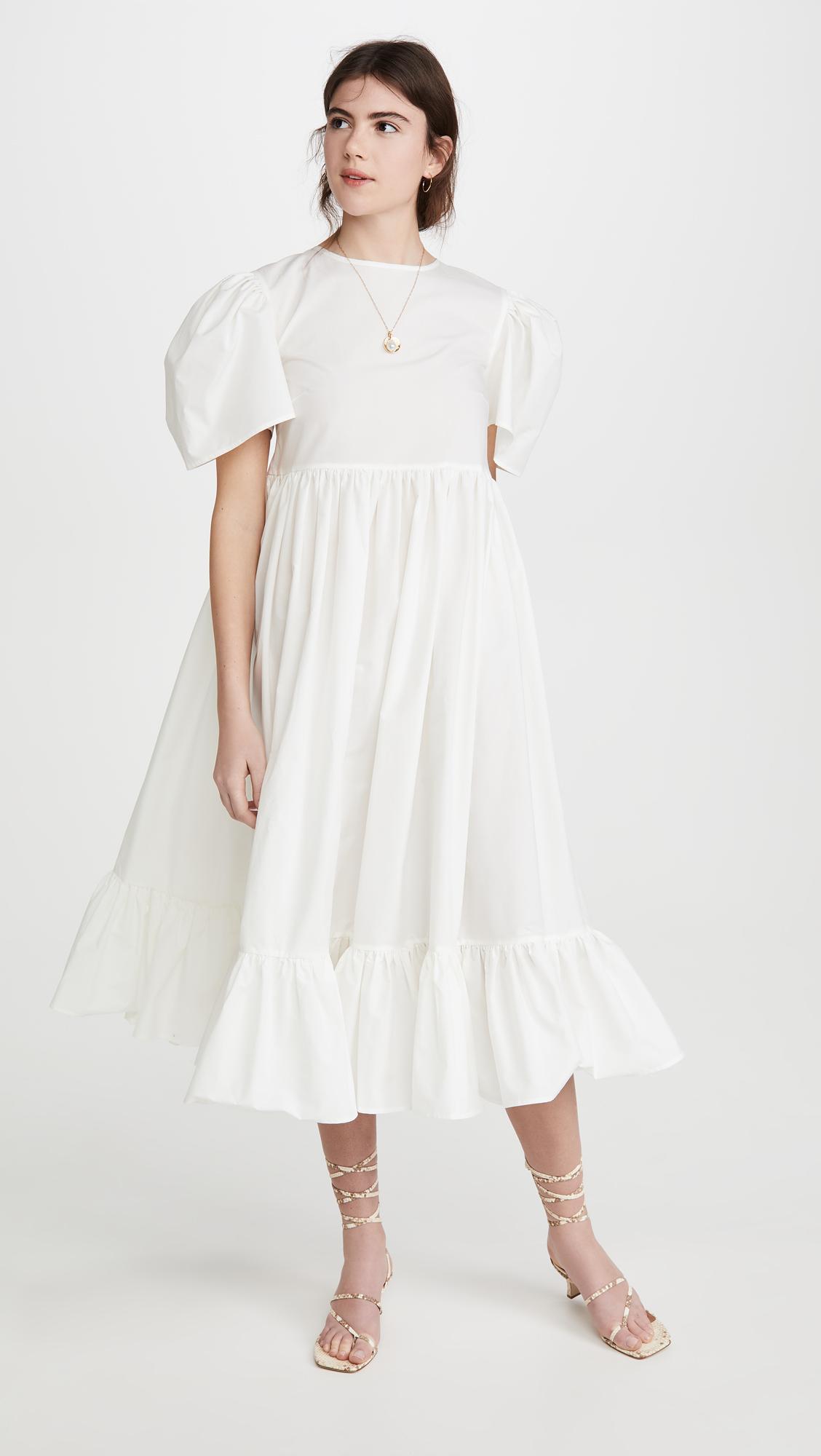 20 Spring Dresses Worthy of Easter Brunch 10