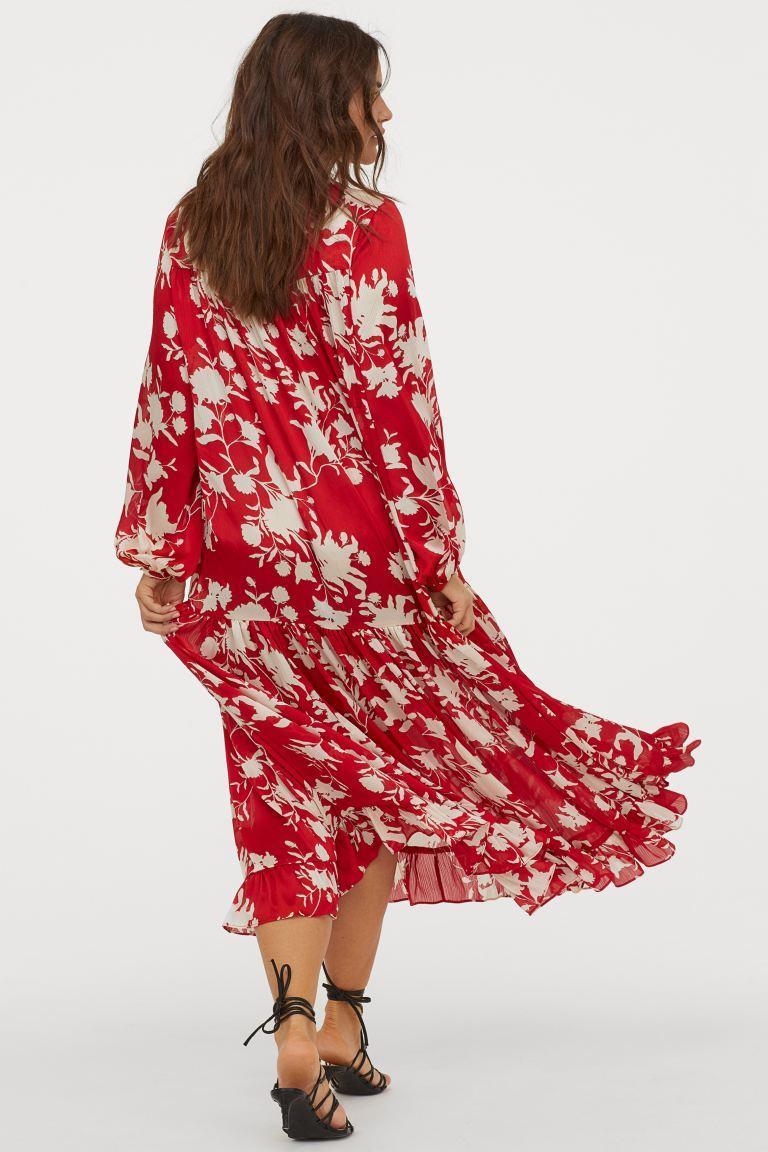 20 Spring Dresses Worthy of Easter Brunch 9