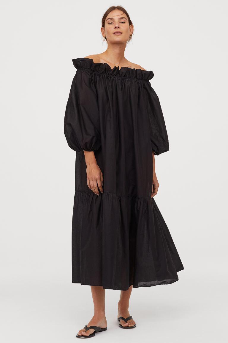 20 Spring Dresses Worthy of Easter Brunch 5