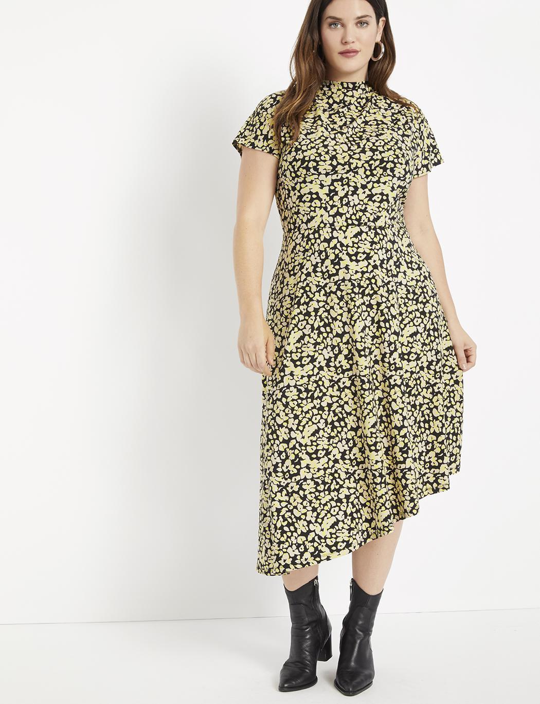 20 Spring Dresses Worthy of Easter Brunch 17