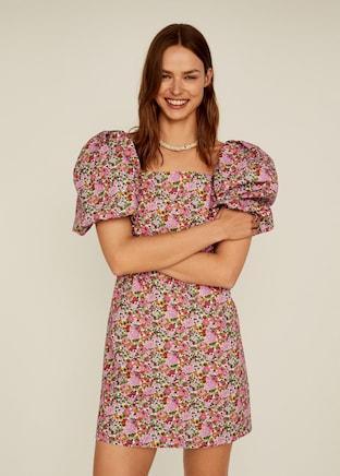 20 Spring Dresses Worthy of Easter Brunch 15