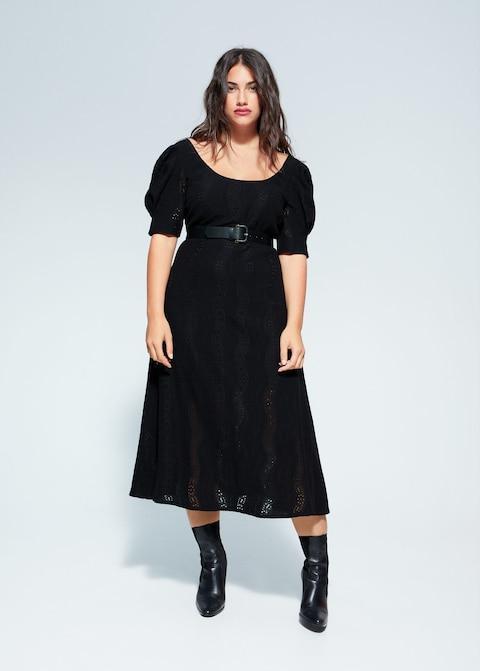 20 Spring Dresses Worthy of Easter Brunch 13