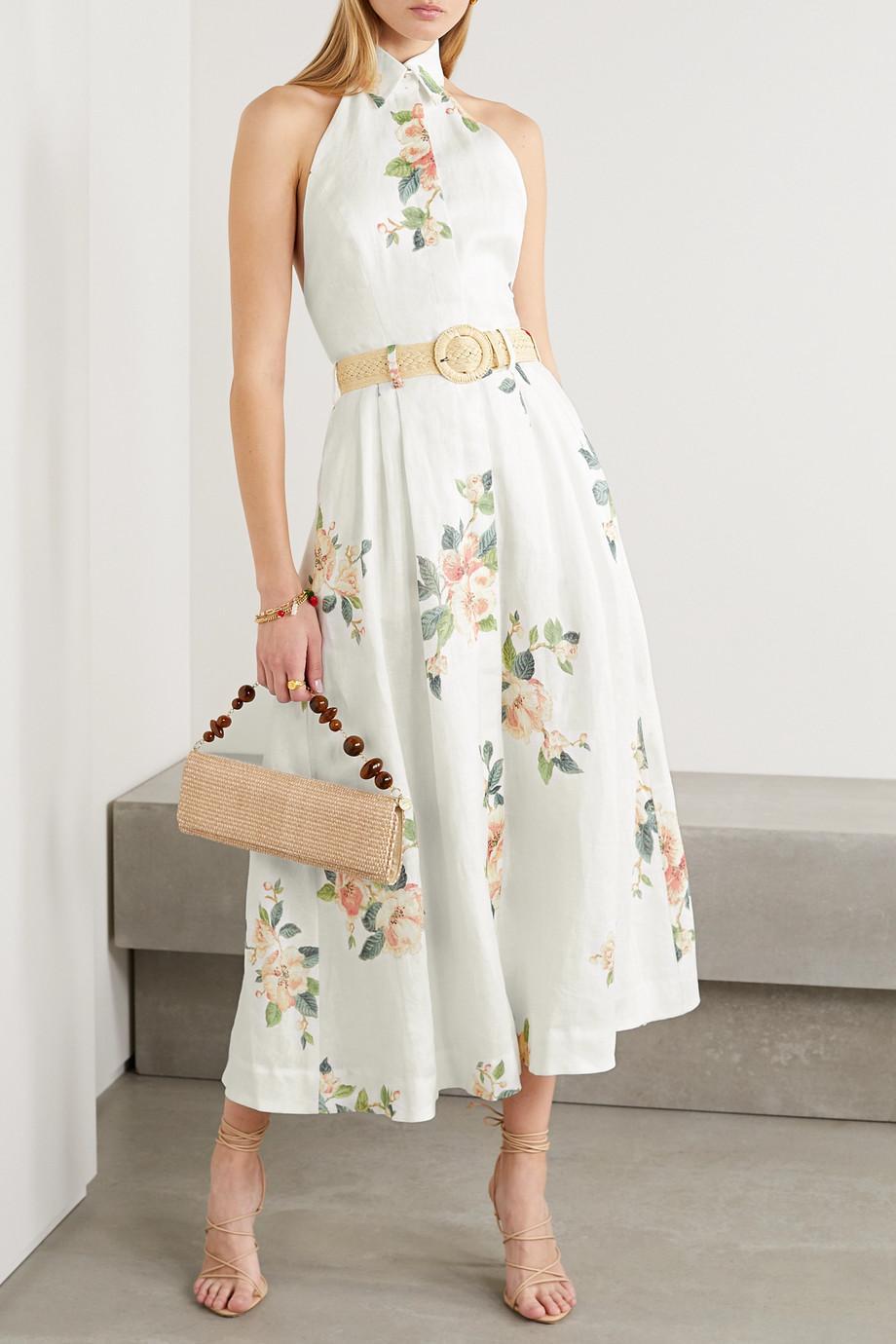 20 Spring Dresses Worthy of Easter Brunch 8