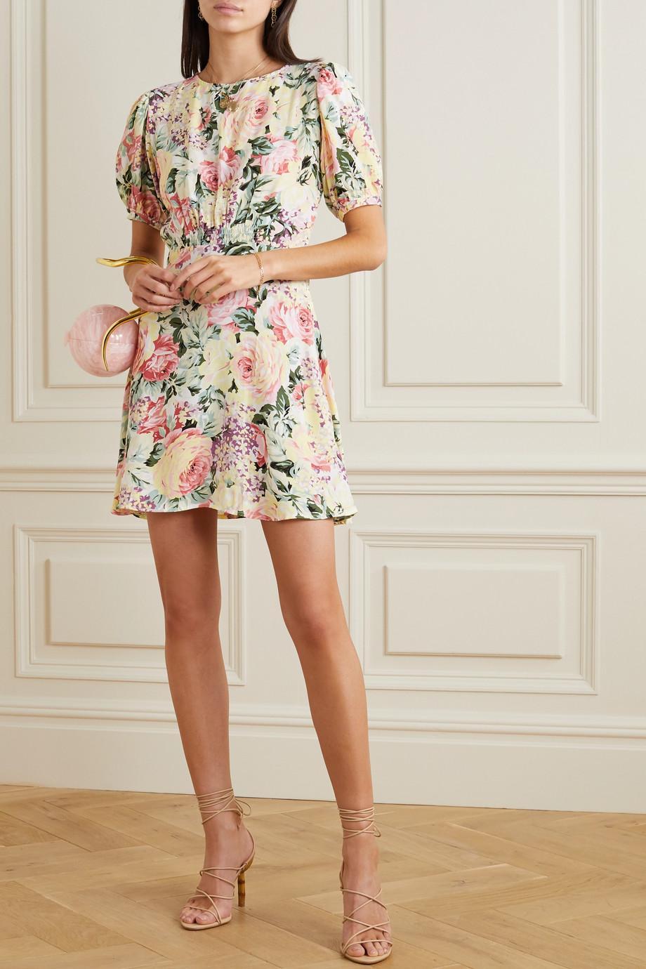 20 Spring Dresses Worthy of Easter Brunch 6