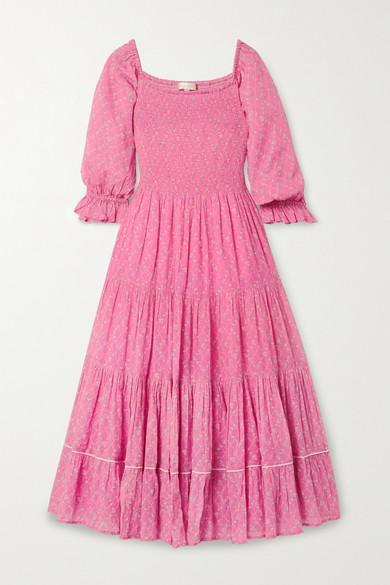 20 Spring Dresses Worthy of Easter Brunch 16