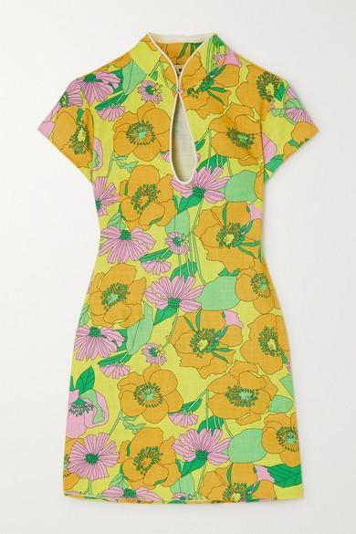 20 Spring Dresses Worthy of Easter Brunch 11