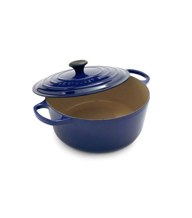 Le Creuset Deep Round Dutch Oven