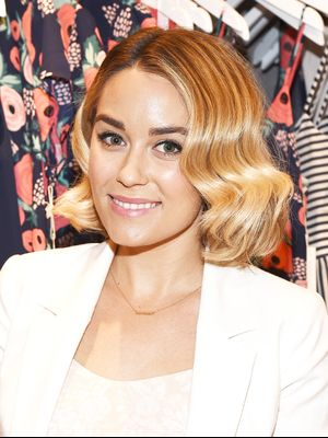 Lauren Conrad's Latest Hairstyle Is Instagram Gold