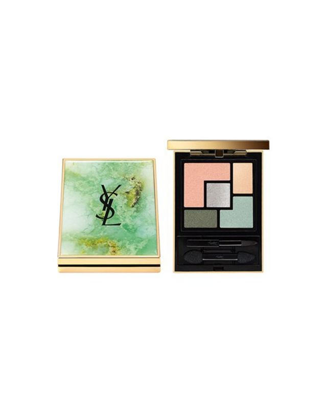 Yves Saint Laurent Couture Palette Collector