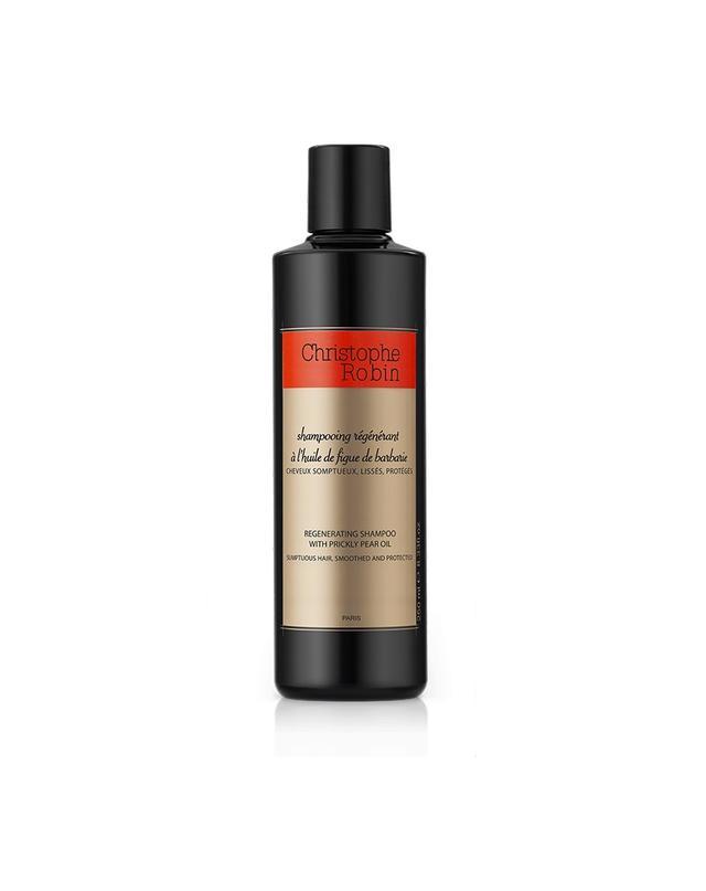 Christophe Robin Regenerating Shampoo