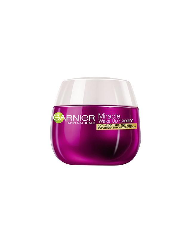 Garnier Miracle Wake Up Cream