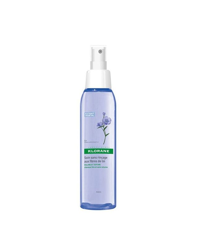 Klorane Leave-In Spray with Flax Fibre