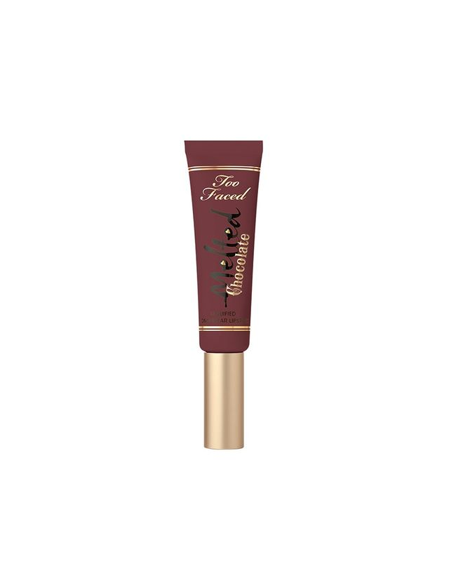 Too Faced Melted Chocolate Liquified Lipstick