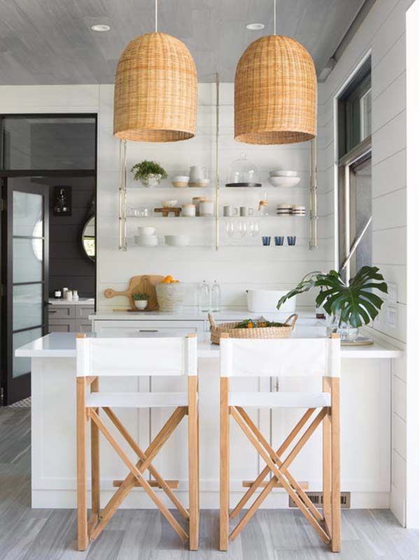 This Is How Often You Should Clean Your Home MyDomaine - What to clean kitchen floor with