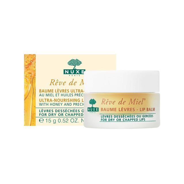 Nuxe Baume Levres Ultra-Nourishing Lip Balm