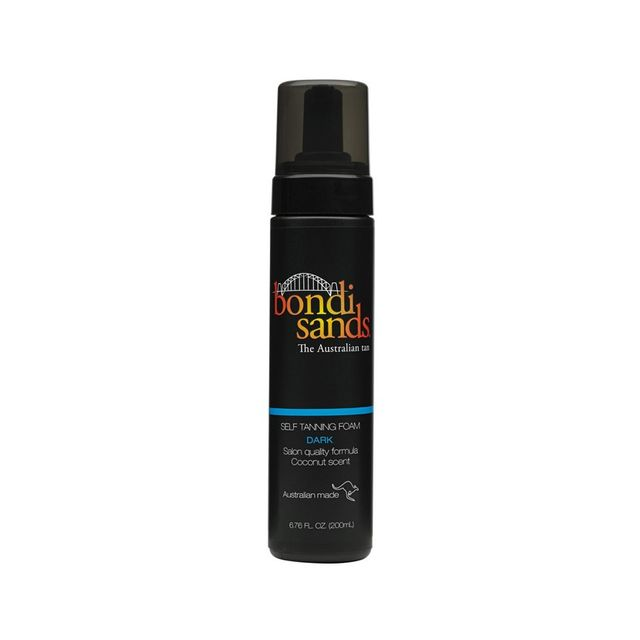 Bondi Sands Self Tanning Foam in Dark
