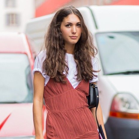 Yes, You CAN Wear Your Slip Dress From 9-5