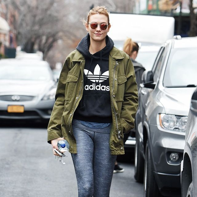 Yes, Looking Good After the Gym Is Possible—7 Celebs Show Us How